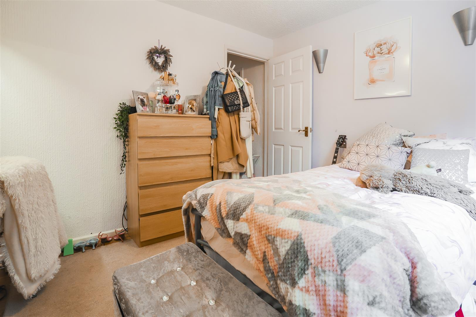4 Bedroom Semi Detached Bungalow For Sale - Image 37